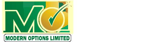 Modern Options Ltd    Jamaica uPVC Fencing Company